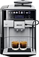 Siemens EQ.6 Plus s700 TE657503DE Kaffeevollautomat edelstahl
