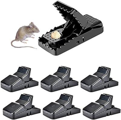 MICE MOUSE BOARD SUPER STICKY RAT SNAKE 1 2M RODENT GLUE TRAP SIZE BUGS SAFE BIG