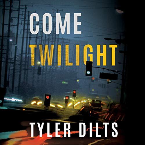 Come Twilight cover art