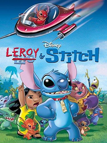 Disney's Leroy & Stitch