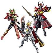 SO-DO CHRONICLE 仮面ライダー鎧武3 10個入りBOX (食玩)