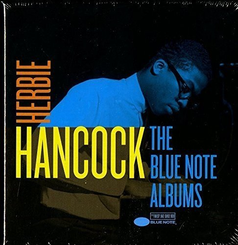 The Blue Note Albums (Box7Cd)