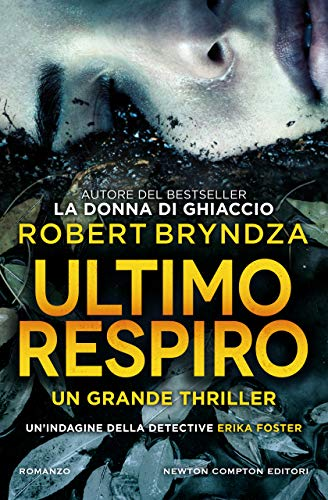 Ultimo respiro eBook: Bryndza, Robert: Amazon.it: Kindle Store