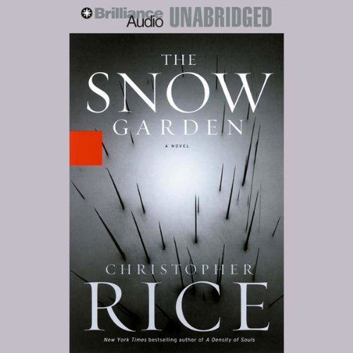 The Snow Garden cover art