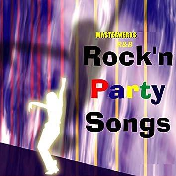 Rock n' Party Songs