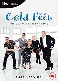 Cold Feet - The Complete Sixth Series