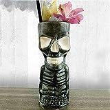 BarConic Tiki Drinkware - Skeleton - 10 ounce