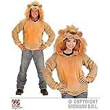 Lively Moments Niedliche Jacke / Sweatjacke / Kapuzenjacke / Tierkostüm als Löwe / Lion /...