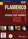 The Flamenco Guitar Method