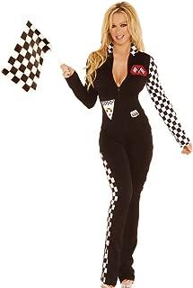 Elegant Moments Women's Race Car Driver