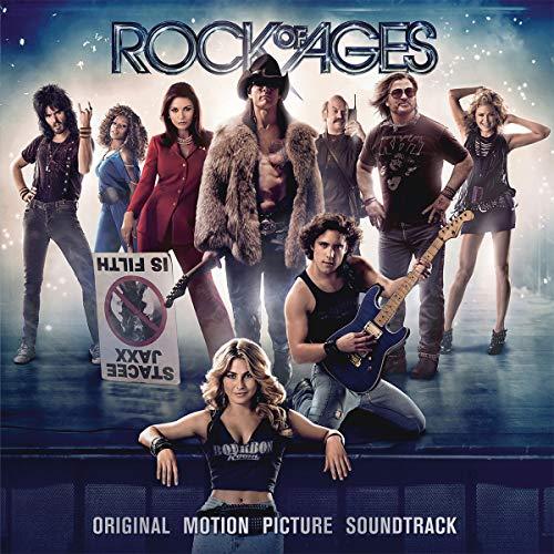 Rock of Ages (Original Motion Picture Soundtrack) [Vinyl LP]