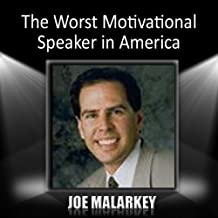 worst motivational speaker