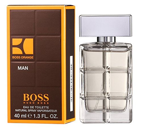 Hugo Boss Orange Homme/man eau de toilette