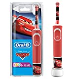 ORAL-B Power Kids Electric Toothbrush Cars 80324338