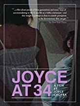 joyce at 34
