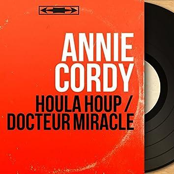Houla houp / Docteur miracle (feat. Jerry Mengo et son orchestre) [Mono Version]