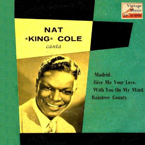 Vintage Vocal Jazz / Swing Nº 54 - EPs Collectors,