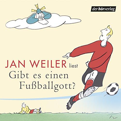 Gibt es einen Fußballgott? audiobook cover art