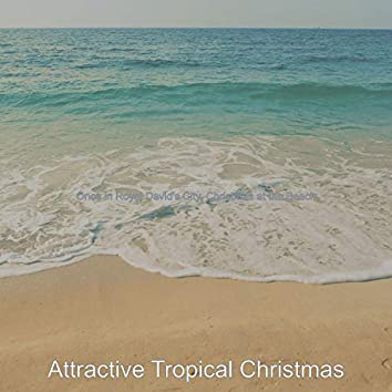 Once in Royal David's City, Christmas at the Beach