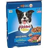 Kibbles 'N Bits Original Savory Beef & Chicken...