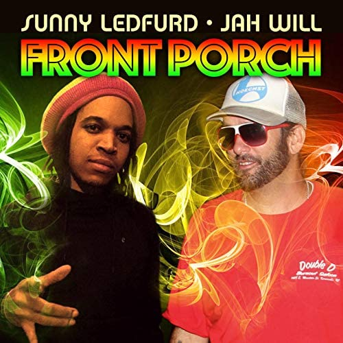 Sunny Ledfurd feat. Jah Will