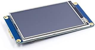 BBOXIM 1PCS Nextion NX4024T032 3.2 inch Man-Machine Interface HMI Kernel LCD Display