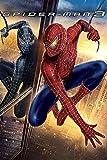 ZHAOMU-Puzzle Adulto 1000 Piezas(Pósters De Películas De Spider-Man 3) Puzzle Para Adolescentes, Puzzle De Suelo Impreso En Alta Definición (75X50Cm)