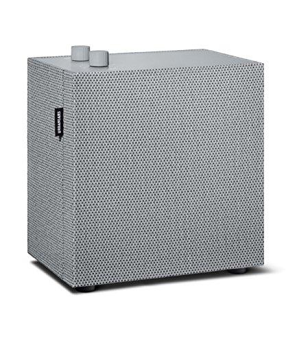 Urbanears Lotsen - Altavoz Multiroom Bluetooth y Wifi, color gris