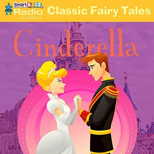 Cinderella cover art
