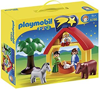Best playmobil 123 nativity Reviews