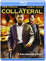 Collateral (2004) (BD) [Blu-ray]