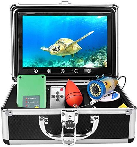 okk Cámara de Video para Pesca submarina, buscador de Peces de Hielo...