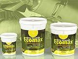 Pasta lavamani limone Ecomax sgrassante con glicerina 4 Kg Made in Italy alta qualità
