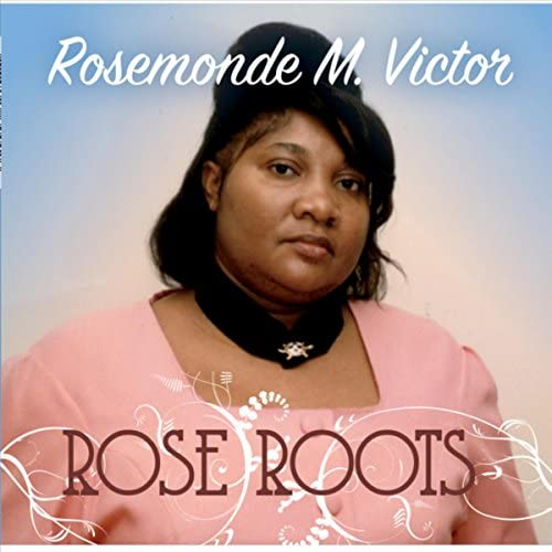 Rosemonde M. Victor