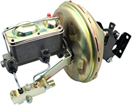 1967-72 Chevy Truck 11 in. Power Brake Booster Conv. Kit, OE