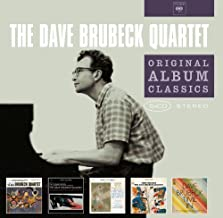 Original Album Classics - Time Out / Countdown:Time In Outer Space / Time Further Out / Time Changes / Time In by The Dave Brubeck Quartet
