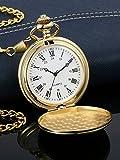 Zoom IMG-2 vintage orologio da asca in