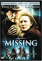 Widescreen Special Edition: The Missing. A Ron Howard Film