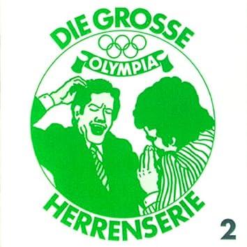 Die Große Olympia Herrenserie 2