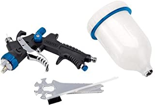 Draper 09707 600ML Gravity Spray Gun with Composite Body