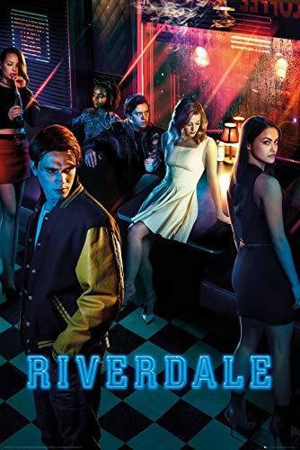 Riverdale Season One Key Art Maxi Poster