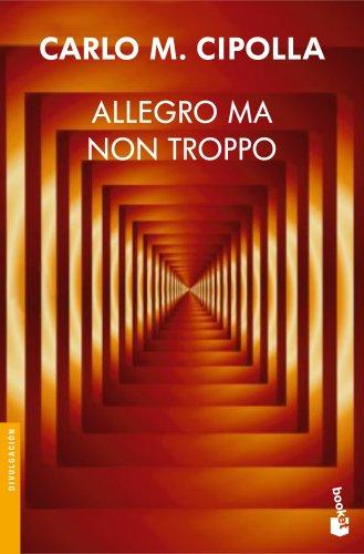 Allegro ma non troppo (Divulgación)