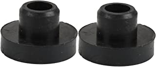 HIPA (Pack of 2) 33679 Fuel Tank Bushing Grommet for Specific Tecumseh HM70 HM80 HM100 H50 H60 H70 H80 HH40 HH50 HH60 HH70 HS40 HS50 Engines