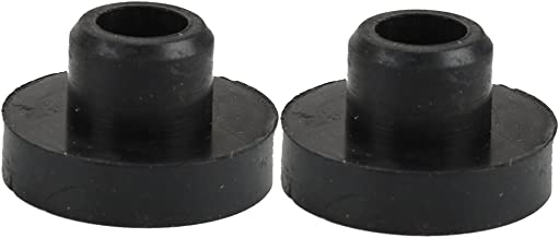 Hipa (Pack of 2 33679 Fuel Tank Bushing Grommet for Specific Tecumseh HM70 HM80 HM100 H50 H60 H70 H80 HH40 HH50 HH60 HH70 HS40 HS50 Engines