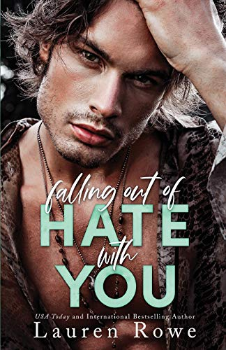 Compare Textbook Prices for Falling Out of Hate with You: An Enemies to Lovers Romance The Hate-Love Duet  ISBN 9781951315146 by Rowe, Lauren
