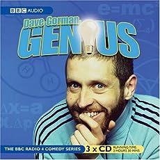 Genius - The BBC Radio 4 Comedy Series