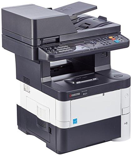 Kyocera M3540dn Ecosys Laser Multifunktionsgerät (Drucken, scannen, kopieren, USB 2.0)