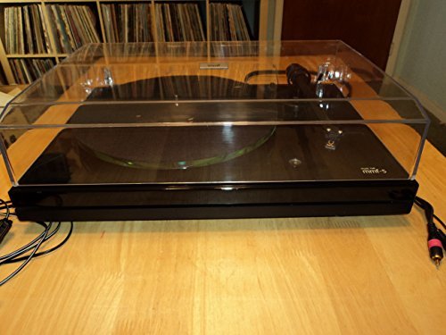 Best Deals! Music Hall MMF 5.1SE turntable w/ cartridge