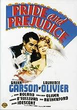 Pride and Prejudice (1940) (DVD)