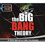 The Big Bang Theory Calendar